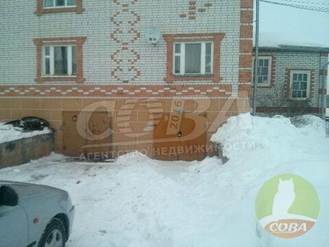 Продажа квартиры, Каскара, Тюменский район, Улица Северный микрорайон - Фото 2
