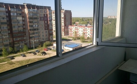 1-к квартира в ЖК Спутник Автозавод - Фото 5