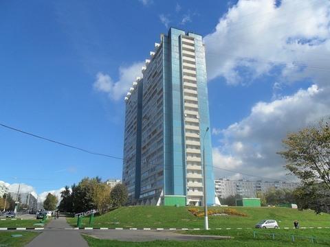 Продажа квартиры, м. Ясенево, Ул. Паустовского - Фото 4
