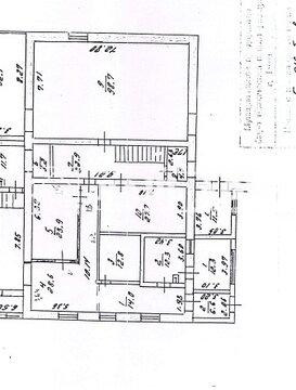 3х этажное здание 900 кв.м. Б. Жабровых 6 - Фото 5