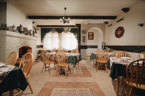Продаю гостиницу 1322кв.м. на Красной поляне - Фото 5