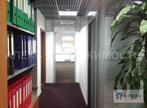 Аренда офиса 300 м2 м. Цветной бульвар в бизнес-центре класса В в . - Фото 5