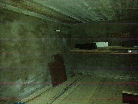 Продается гараж в гк № 55 в Микрорайоне за котельной - Фото 5