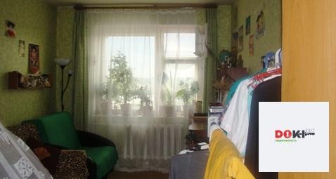 Продажа трёхкомнатной квартиры в г. Егорьевске ул. Сосновая - Фото 5