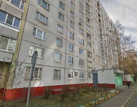 Продаю. 1 комн. кв-ра г.Москва, ул. Декабристов 32 - Фото 2