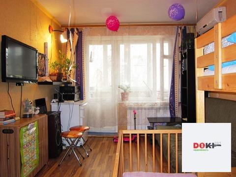 Квартира улучшенной планировки в Егорьевске - Фото 1