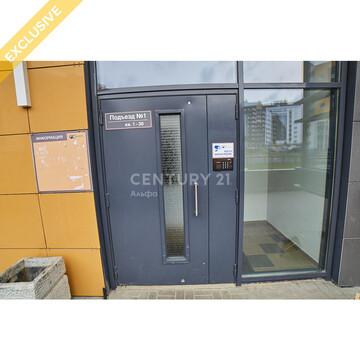Продажа 1-к квартиры на 7/8 этаже на ул. Попова, д. 13 - Фото 1