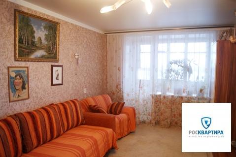 2-х комнатная квартира ул. Терешковой, д. 20 - Фото 1