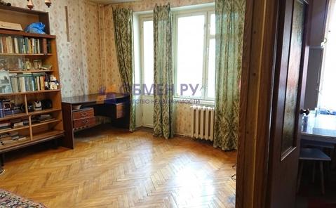 Продается квартира Москва, Каховка ул. - Фото 1