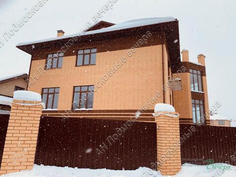 Киевское ш. 20 км от МКАД, Большое Свинорье, Коттедж 700 кв. м - Фото 3