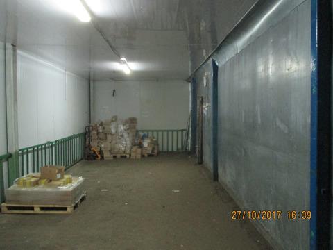 Аренда производственного помещения, Люберцы, Люберецкий район, Полевая . - Фото 4