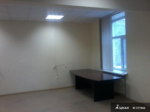 офисные помещения под ключ Прудовая улица