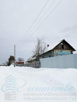 Продажа дома, Дубровино, Мошковский район, Ул. Харлампиева - Фото 5