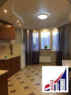 2 х комнатная квартира, ул. Новое шоссе, 12 корпус 2 - Фото 4