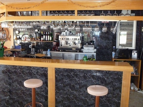 Продажа ресторана в Аликанте - Фото 3