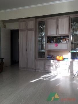 Продаётся двухкомнатная квартира в кирпичном трехэтажном доме - Фото 5
