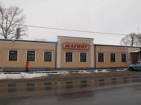 Продажа арендного бизнеса 561 кв.м, Юрьев-Польский - Фото 3