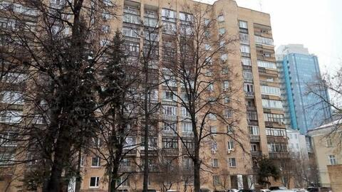 Продажа квартиры, м. Октябрьская, Ул. Донская - Фото 1