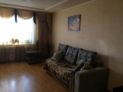 Сдается 3-х комнатная квартира г. Обнинск ул. Аксенова 18 - Фото 2