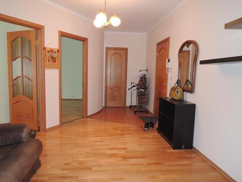 Хорошая 2 (двух) комнатная квартира в Ленинском районе г. Кемерово - Фото 5