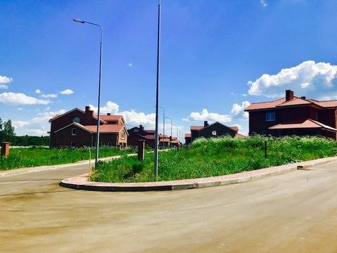 Земельный участок 10сот. Киевское ш. Валуево - Фото 3