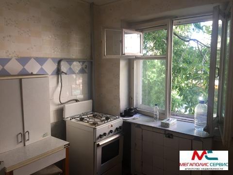 Продается 1-я квартира в центе г.Железнодорожный на ул.Некрасова д.15 - Фото 3