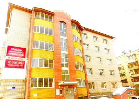 1 комнатная квартира 40м2 Суздальское шоссе 18к2 - Фото 1