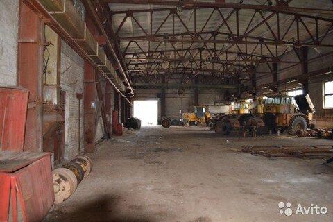 Производственное 4500 м, офисное - Фото 1