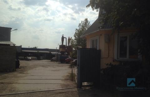 Аренда производственного помещения, Краснодар, Проезд 1-й Тихорецкий - Фото 1
