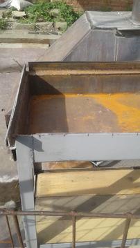 Продам большой мангал с вытяжкой - Фото 2