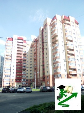 Снять 2-х комнатную квартиру в новом доме. Дзержинский район - Фото 1