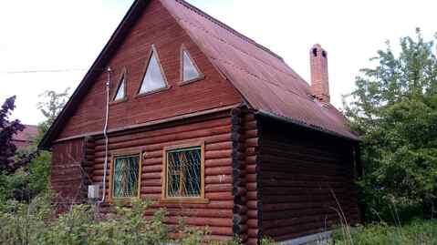 Продам дачу Новорязанское шоссе 30 км от МКАД, г. Раменское - Фото 1