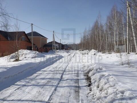 Продажа участка, Новосибирск, Ул. Юрия Магалифа - Фото 1