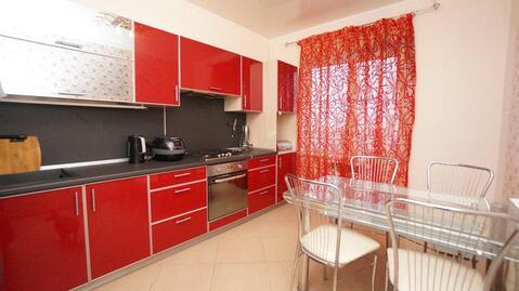 Купить практичную квартиру в монолитном доме с ремонтом. - Фото 1