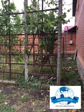 Дом 200 м2 + мансарда 50м2 на участке 4,5 сот. Зеленная Роща - Фото 3