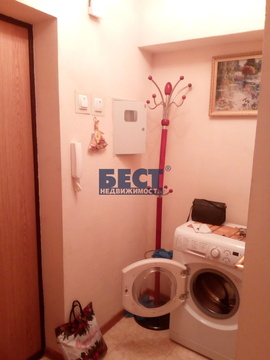 Однокомнатная Квартира Москва, улица Каховка, д.27, корп.2, ЮЗАО - . - Фото 2