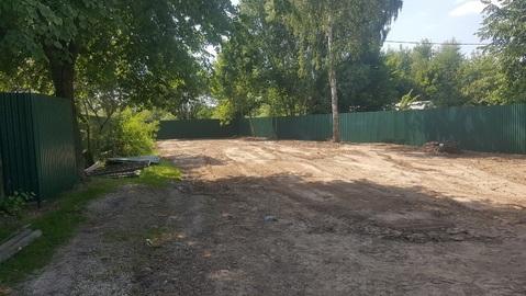 Участок в Подольске, 6 соток - Фото 2