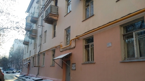 2-комнатная Маршала Неделина 30, к1 - Фото 3