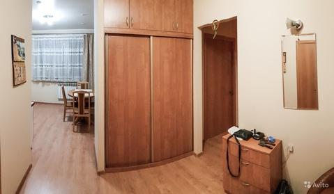 3-к квартира, 76 м, 7/14 эт. - Фото 2
