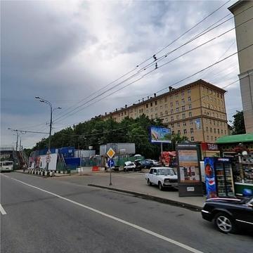 Продажа квартиры, м. Сокол, Волоколамское ш. - Фото 1
