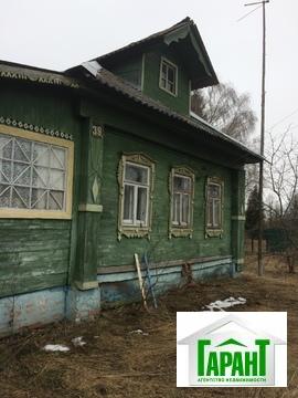 Дом в Дмитровском районе - Фото 1