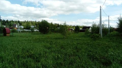 Продам участок в д. Кочергино - Фото 1
