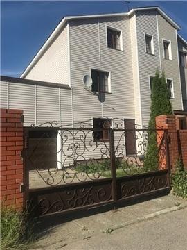 Дом на Габаши 3 - Фото 1