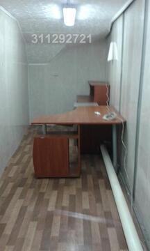 Сдаваемые склады: Цоколь -1 580 кв.м. склад + офисы (50+25). Потолки-2 - Фото 4