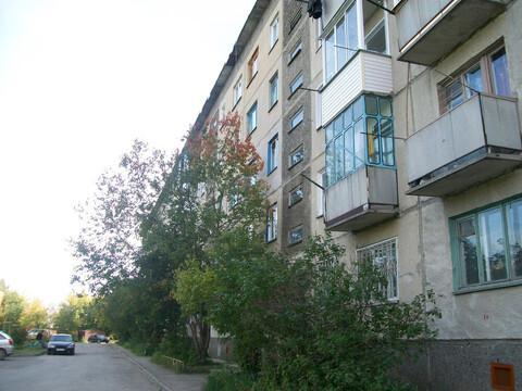 Продажа квартиры, Обь, Ул. Чкалова - Фото 2