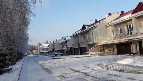 Продажа таунхауса, Барнаул, Тракт Змеиногорский - Фото 1