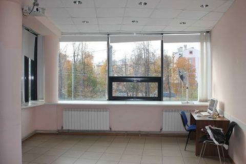 Предлагаем нежилое помещение в аренду на ул. Пискунова д.21. - Фото 4