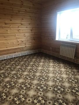 Продается замечательный дом из бруса с. Введенщина, ул. Мира - Фото 5