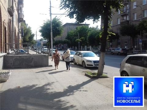 Продажа помещения 54 кв.м. ул. Дзержинского д.7 - Фото 2