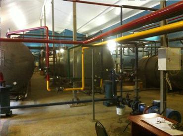Завод по изготовлению и пропитке деревянных опор лэп, шпал - Фото 2
